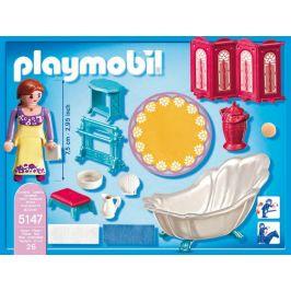 Playmobil 5147 Královská koupelna