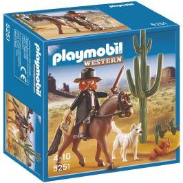 Playmobil 5251 Šerif s koněm