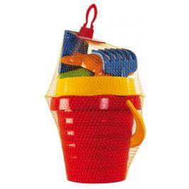 Dohany Sada hraček na písek - 6 ks