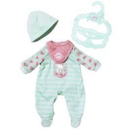Baby Annabell Little Pohodlné oblečení 36 cm mentolové