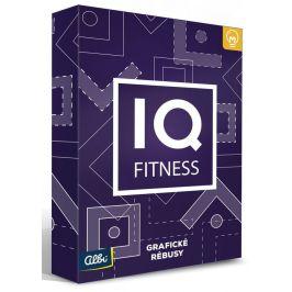 Albi IQ Fitness - Grafické úlohy