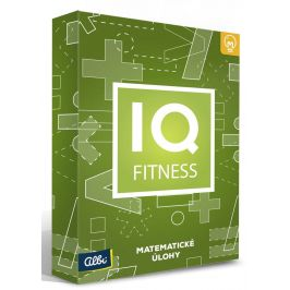 Albi IQ Fitness - Matematické úlohy