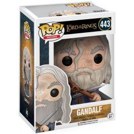 Funko POP Movies LOTR Hobbit Gandalf