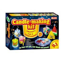 Lamps Velká sada na výrobu svíček