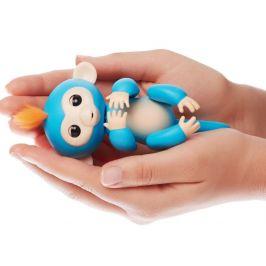Fingerlings -Opička Boris modrá