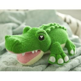 SoapSox Zvířátko na mytí - Krokodýl Hunter