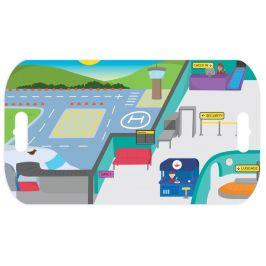 Fiesta Crafts Zábavné přelepky - Letiště