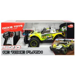 Dickie RC Toxic Flash 1:24, 24cm, 2kan