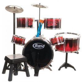 Teddies Bicí souprava/bubny 6 ks