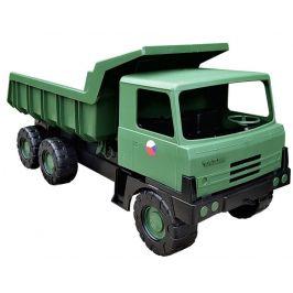 Teddies Auto Tatra 815 khaki 75 cm