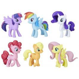 My Little Pony Kolekce 6 poníků