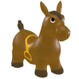 John Hopsadlo kůň
