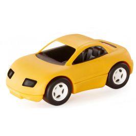 Little Tikes Závodní auto - žluté