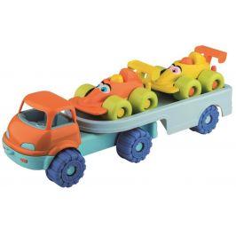 Androni Přepravník autíček s formulemi