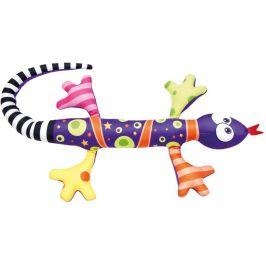 Bino Ještěrka fialová, 80 cm
