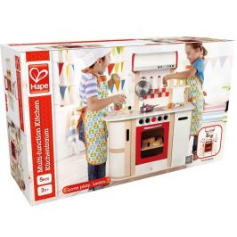 Hape Multifunkční kuchyňka