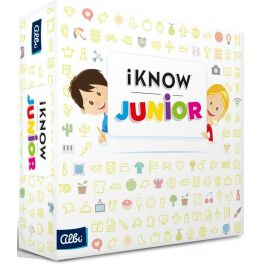 Albi iKnow Junior