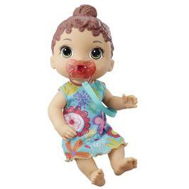 Hasbro BA Tmavovlasá plačící panenka