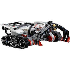 LEGO Mindstorms 31313 EV3 - rozbaleno