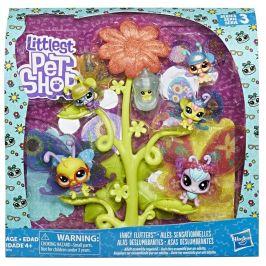 Littlest Pet Shop Motýlí rodina