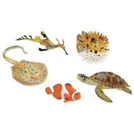 Safari Ltd. Mořský útes (5 ks)