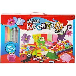 Mac Toys Velká kreativní sada