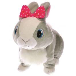 Mikro hračky Králíček Betsy 25 cm plyšový