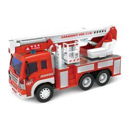 MaDe Auto požární s plošinou