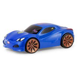 Little Tikes Interaktivní autíčko - modrý sporťák
