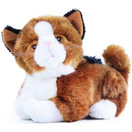 Rappa Plyšový kamarád kočka Mína interaktivní