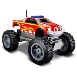 Maisto RC auto Off-Road Emergency Hasiči