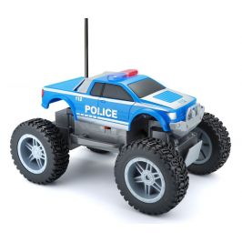 Maisto RC auto Off-Road Emergency Policie