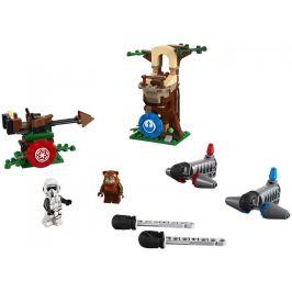 LEGO Star Wars™ 75238 Napadení na planetě Endor™