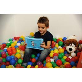 GoGEN Dětský tablet MAXPAD9G2 modrá
