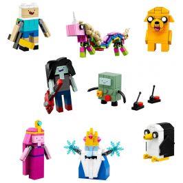LEGO Ideas 21308 Čas na dobrodružství