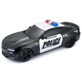 Maisto Chevrolet Camaro SS 2016 Policie