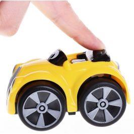 Chicco autíčko kaskadér Henry - žluté