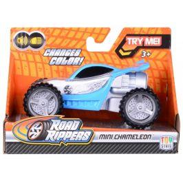 Nikko LS Mini Chameleon - modré
