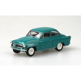 Abrex Škoda Octavia 1963