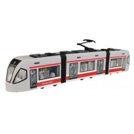 MaDe Tramvaj - model