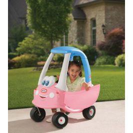 Little Tikes Cozy Coupe - růžovo modré