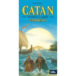 Albi Catan - Námořníci 5-6 hráčů