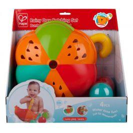 Hape Deštník s míčky - hračka do vody