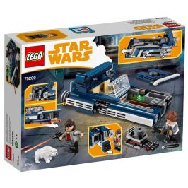 LEGO Star Wars ™ 75209 Han Solův pozemní speeder™
