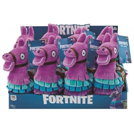 TM Toys Fortnite Plyšová Llama Loot