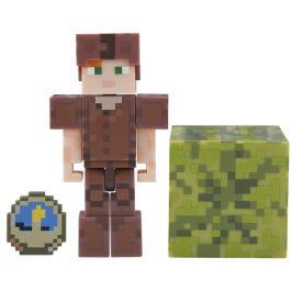 TM Toys Minecraft Figurka Alex v kožené zbroji