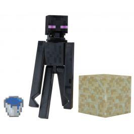 TM Toys Minecraft Figurka útočící Ederman