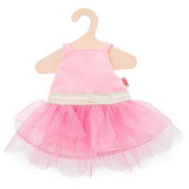 Heless Šaty pro panenku - baletku