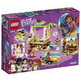 LEGO Friends 41376 Mise na záchranu želv