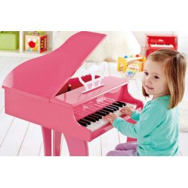 Hape Velké piano růžová